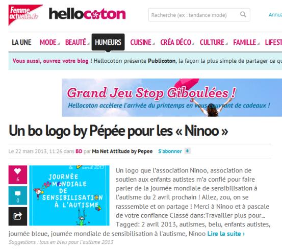 hello coton pépé 22-03-2013