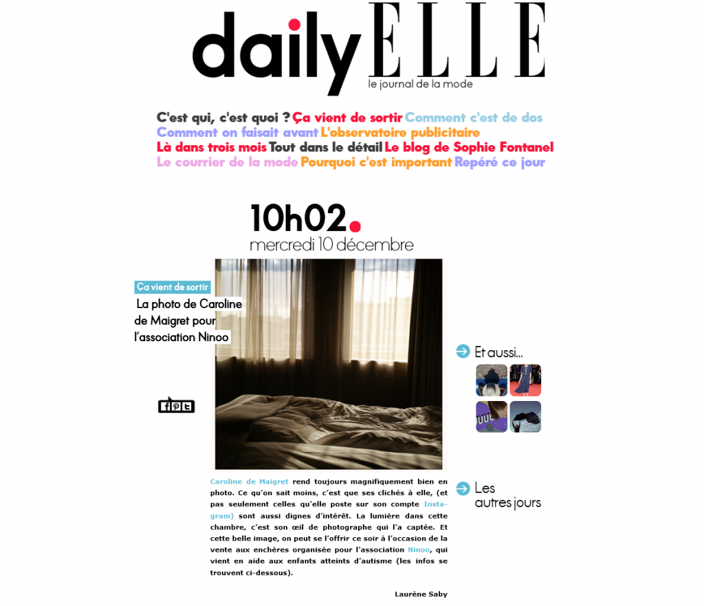 daily elle 10-12-2014