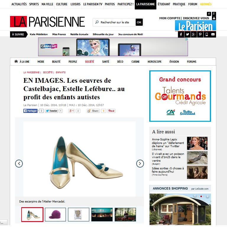 la parisienne 12-10-2014