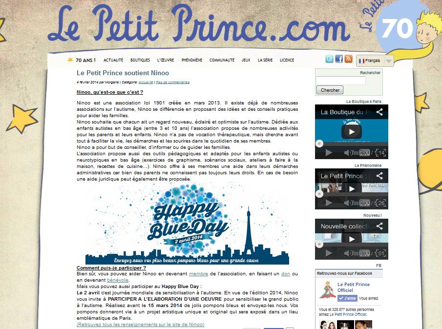 le petit prince.com 04-02-2014