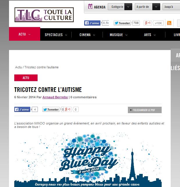 toute la culture 6-02-2014