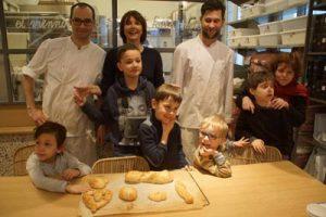 atelier de pain ninoo